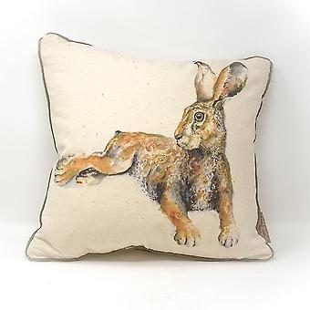 Jane Bannon Sacha Feather Filled Cushion