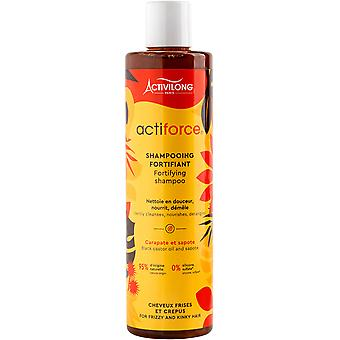 Activilong Actiforce Fortifying Shampoo 300 ml - 10.1 fl.oz.
