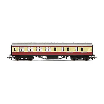 Hornby BR Period III Corridor Brake Third M5914M Era 4 Model Train