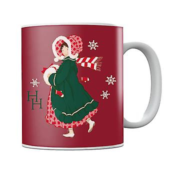 Holly Hobbie Tazza abito di Natale