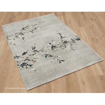 Scottia grijs blauw tapijt
