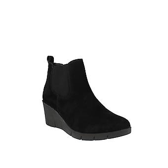 Cliffs By White Mountain | Percy Ankle Boots