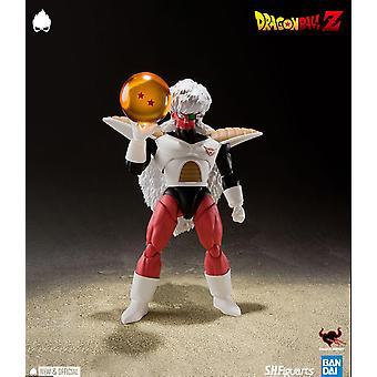 Jiece (Dragon Ball Z) S.H. Figuarts Bandai Action Figure