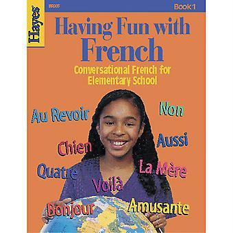 Having Fun With French - Book 1