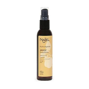 Apricot kernel oil 80 ml
