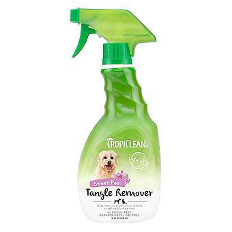 Tropiclean Grooming Tangle Remover 473ml