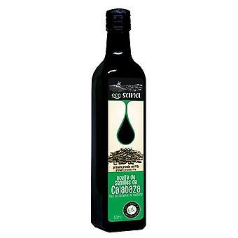 Ecosana Virgin Organic Pumpkin Seed Oil