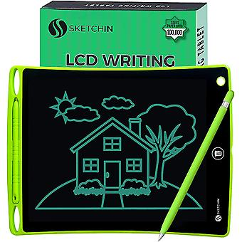 Lcd Writing Tablet With Eternal Pencil