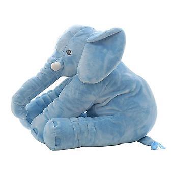 Muoti Baby Pehmolelu Täytetty Elefantti Pehmeä Tyyny