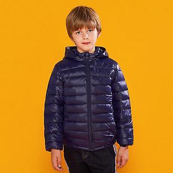 Autumn Winter Down Hooded Jackets (set-1)