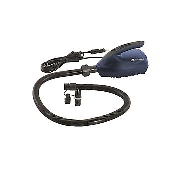 Outwell navy squall tent Pump 12V