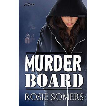 Murder Board by Rosie Somers - 9781947327672 Book