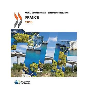 France 2016 by Organisation for Economic Co-Operation and Development