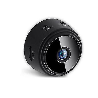 Mini Wireless Wifi Security Remote Control Surveillance Camera