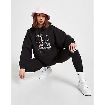 New Supply & Demand Women's Aaliyah Boyfriend Hoodie from JD Outlet Black