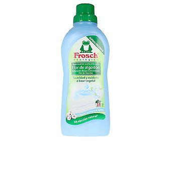 Frosch Frosch Ecológico Suavizante Ropa 31 Lavados 750 Ml Unisex