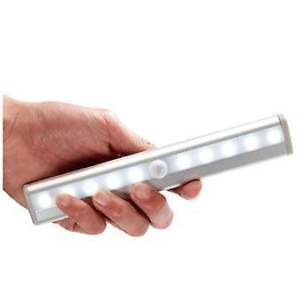 10 LED Batrtery Powered Sensor Night Light