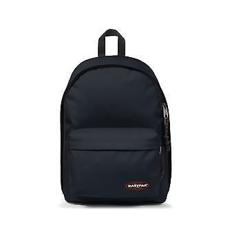 Unisex eastpak ryggsäck från kontoret ek767.22s