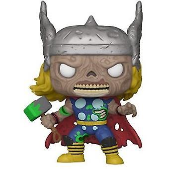Marvel Zombies- Thor Verenigde Staten importeren