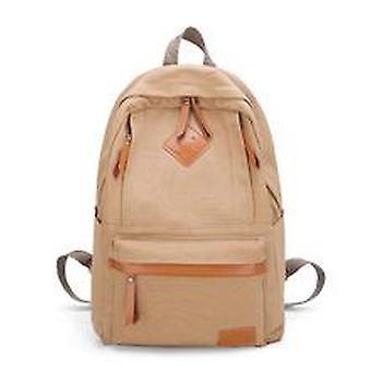 学生のための屋外スポーツのための大容量ハイキングバッグバックパック