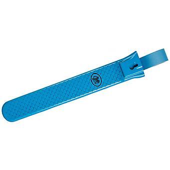 fillet knife sheath 29 cm blue