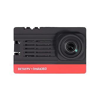 Insta360 4K sportcamera ultragroothoeklicht
