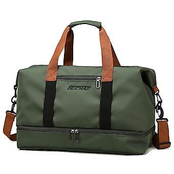 Large-capacity gym bag short-distance outdoor travel bag
