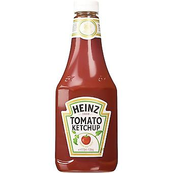Heinz Tomato Ketchup 1170ml or 1.35Kg, Pack of 6
