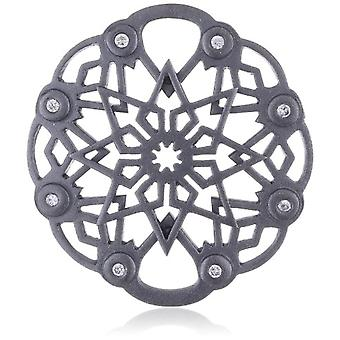Spinning - Pingente, Prata Esterlina 925
