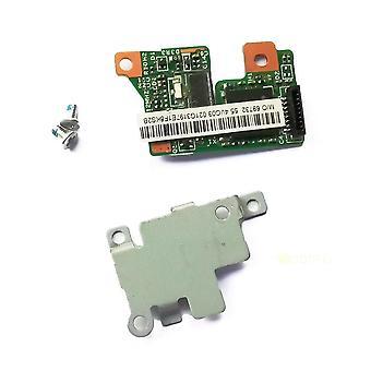 fingeravtrykk sensor bord med brakett ramme
