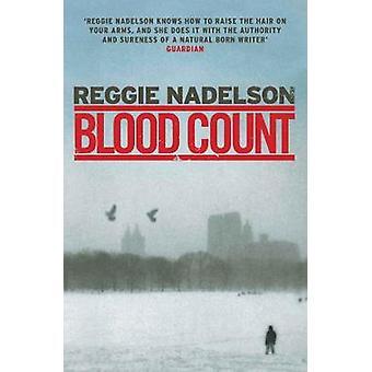 Numération globulsif par Reggie Auteur Nadelson