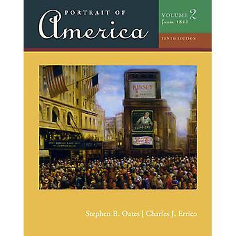 Portrait of America Volume II