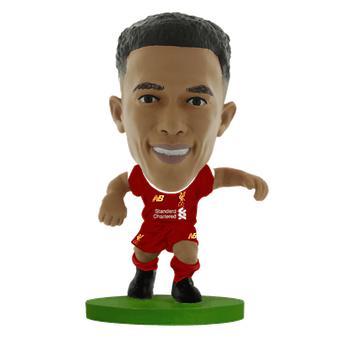 Soccerstarz Trent Alexander-Arnold Liverpool Home Kit 2020 Figure