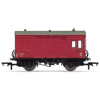 Hornby Horse Box British Railways M42521 Era 3 Model Train