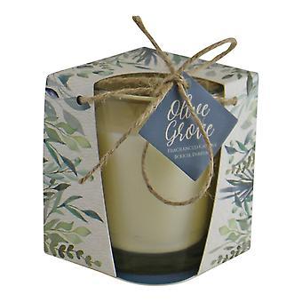 Olive Grove Zapachowa świeca w pudełku prezentowym