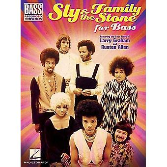 Sly amp the Family Stone for Bass by By composer Sly amp The Family Stone