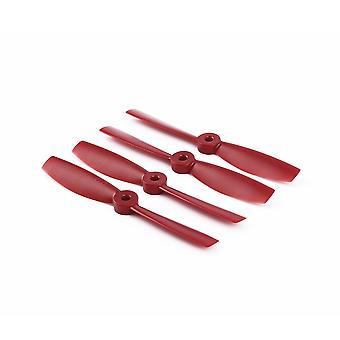 Ocday Red 5045 Bull Nose Styrke propeller Ccw Cw For 250/280 Race Drone