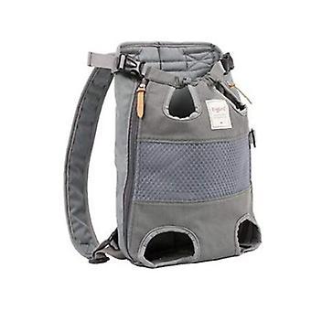 Cat dog carrier front backpack