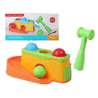 Educational Game Pound and Ball (28 x 13 cm)