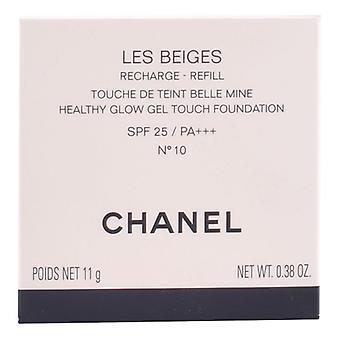 Stiftelsen Les Beiges Chanel Spf 25