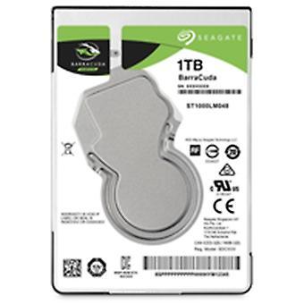 Seagate BarraCuda ST1000LM048 1TB 2.5 inc h 5400RPM 128MB Cache SATA III Internal Hard Drive