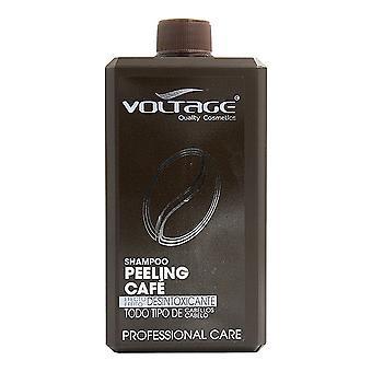 Shampoo Voltage Coffee (1 L)