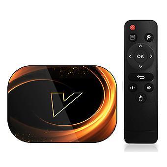Vontar X3 TV Box Media Player Android 9.0 Kodi - Bluetooth 4.0 - 8K - 4GB RAM - 32GB Storage