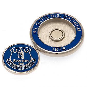 Everton FC Ball Marker Duo