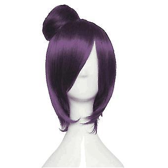 Wig Cap Naruto Konan Cosplay Wigs
