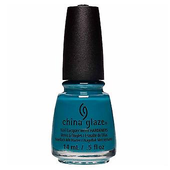 China Glaze Nail Lacquer - Just A Little Embellishment