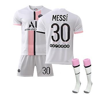 Messii Trikot, T-Shirt-messii-30