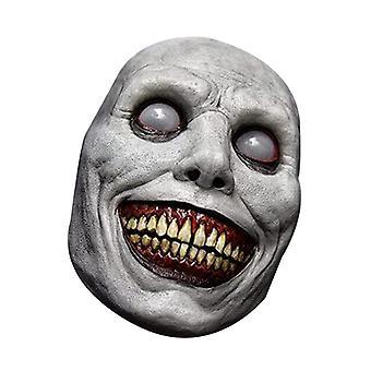 Hymyilevä naamio Karmiva, pelottava Halloween-naamio ei voi toimittaa ennen Halloweenia