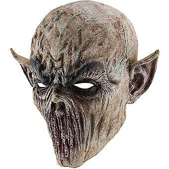 Hophen Scary Halloween Mask Terror Ghost Devil Mask