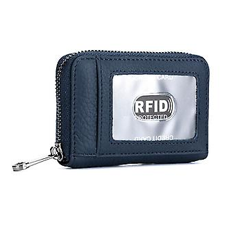 Front Pocket Credit Card Holders With Id Window For Women Men Gifts 5 Colors